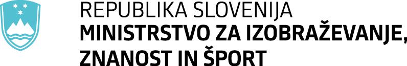 logo MIZŠ