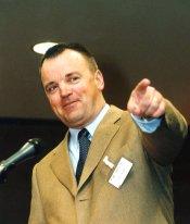 Igor Jenčič